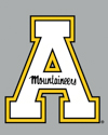 Appalachian Mountaineers logo