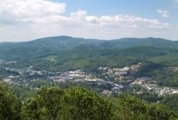 ASU campus and community