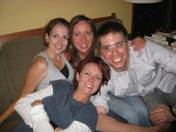 ASU polisci graduate students and faculty